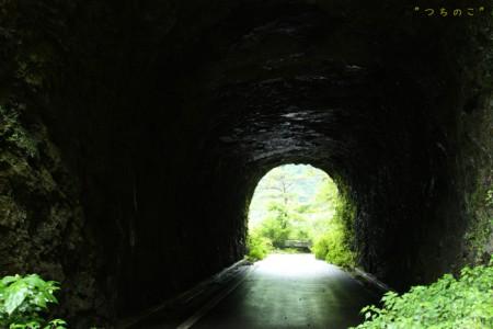 旧国道193号 隧道