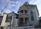 岡山県で一番古い教会 明治22年