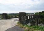 近くの加茂橋 昭和十年六月竣工