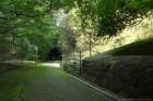 旧県道 閑谷隧道