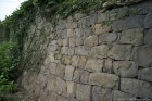 いろんな大きさ形の石