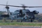大空と大地のカーニバル2012 航空自衛隊 芦屋救難隊 UH-60J