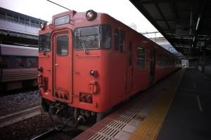 津山線 キハ47