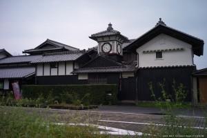 野良時計 高知県安芸市