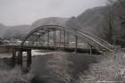 井倉橋 昭和11年竣工