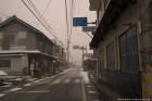 井倉駅入り口